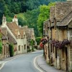 Enchanting COTSWOLD England